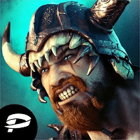 Vikings War of Clans для Android