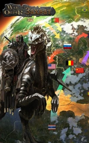 War and Order для Android