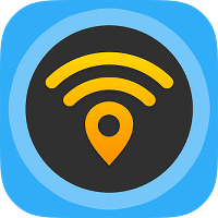 WiFi Map für Android