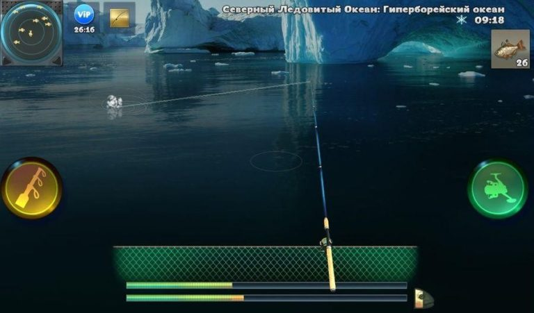 World of Fishers для Android