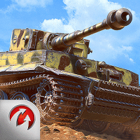 World of Tanks Blitz untuk Android