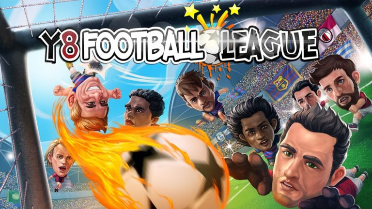 Y8 Football League для Android