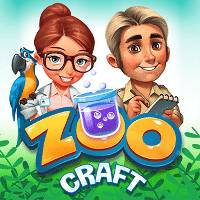 ZooCraft для Android