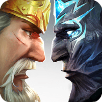 Age of Kings: Skyward Battle для Android