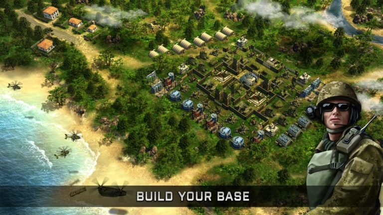 Arma Mobile Ops для Android