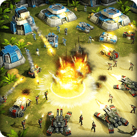 Art of War 3 для Android