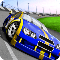 BIG WIN Racing для Android