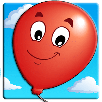 Balloon Pop для Android
