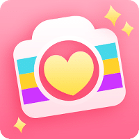 Beauty Cam для Android