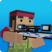 Block Strike для Android