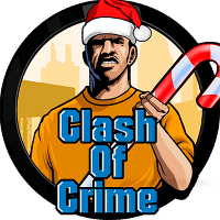 Clash of Crime Mad San Andreas для Android