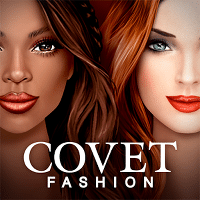 Covet Fashion для Android