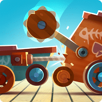 Crash Arena Turbo Stars для Android