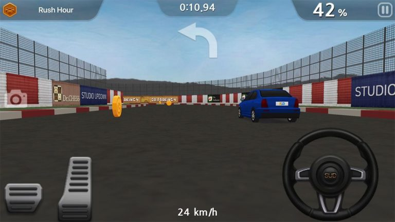 Dr Driving 2 для Android