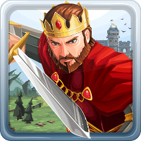 Empire Four Kingdoms для Android