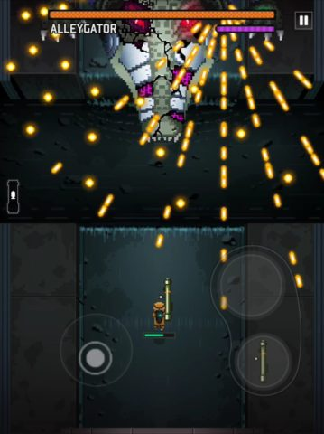 Evil Factory для Android