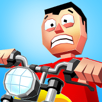 Faily Rider для Android