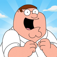 Family Guy для Android