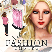 Fashion Empire Boutique Sim для Android