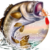 Fishing Club для Android