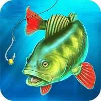Fishing World для Android