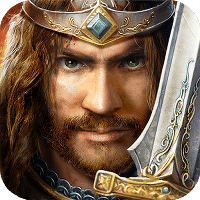 Game of Kings: The Blood Throne для Android