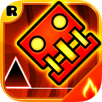 Geometry Dash Meltdown для Android