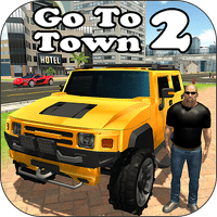 Go To Town 2 для Android