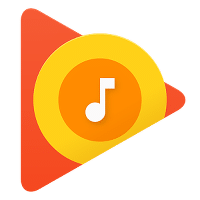 Google Play Music for Android