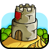 Grow Castle для Android
