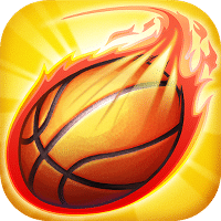 Head Basketball для Android