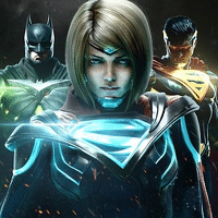 Injustice 2 для Android