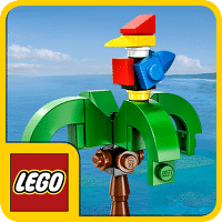 LEGO Creator Islands для Android