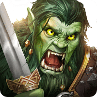 Legendary Game of Heroes для Android