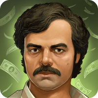 Narcos Cartel Wars для Android