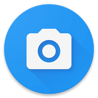 Open Camera для Android