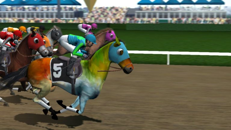 Photo Finish Horse Racing для Android