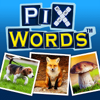 PixWords для Android