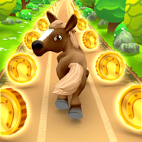 Pony Racing для Android