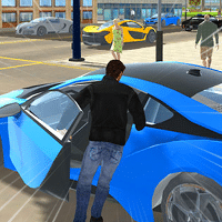Real City Car Driver для Android