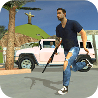 Real Gangster Crime 2 для Android