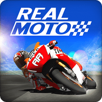 Real Moto для Android