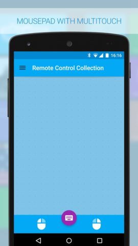 Remote Control Collection для Android
