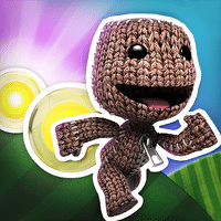 Run Sackboy Run для Android