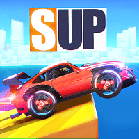SUP Multiplayer Racing для Android
