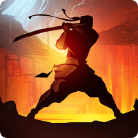 Shadow Fight 2 untuk Android