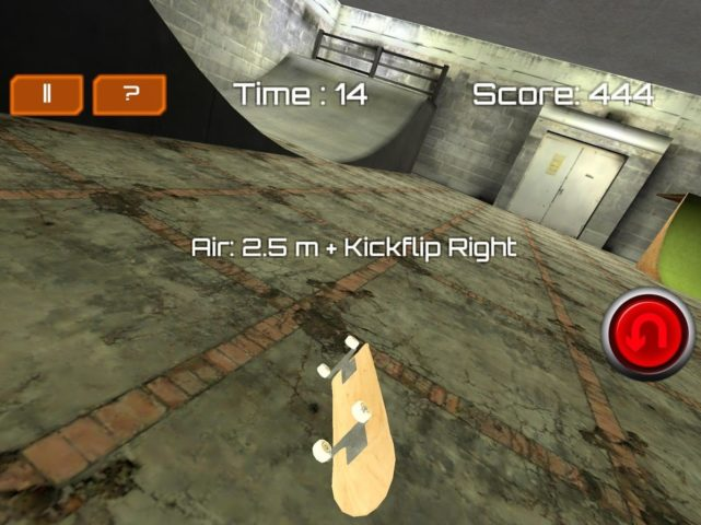 Skateboard для Android