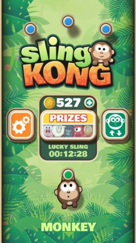 Sling Kong для Android