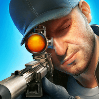 Sniper 3D Assassin для Android