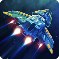 Space Arena: Build and Fight для Android